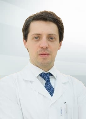 Трубилин Александр Владимирович, офтальмохирург