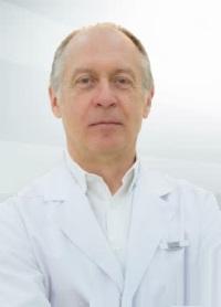 Трубилин Владимир Николаевич, д.м.н., офтальмохирург